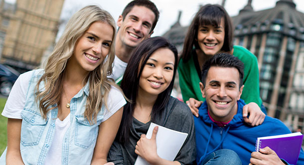 1-year Overseas StudyCare Insurance